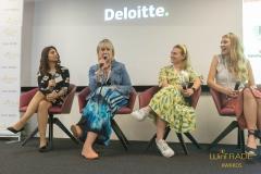 Deloitte Wintrade 2019
